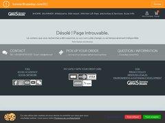 Détails : Webcam Saint Gervais Mont Blanc
