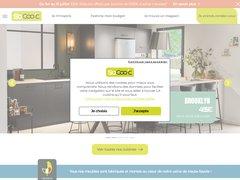 Détails : SOcoo'c - Concoctez votre cuisine !
