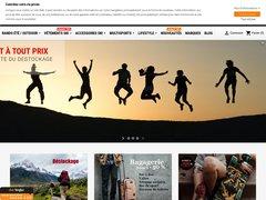 Détails : Sport Annecy - Magasin de déstockage d'articles de sports