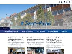 Détails : Lycée Saint-Michel Annecy