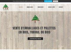 Détails : STB-Bois Sciage et travail du bois