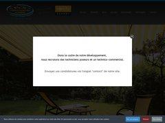 Détails : Stores & Fermetures du Prarion