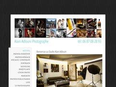 Détails : Photographe portraitiste à Annemasse