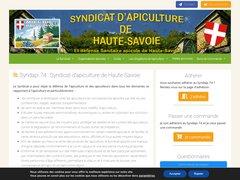 Détails : Syndicat d'Apiculture de la Haute-Savoie