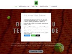 Tennis club de Pringy