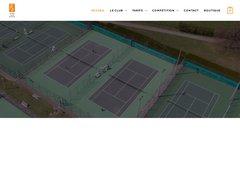Détails : Tennis club de Seynod
