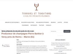Terroir et tradition : Produit de Savoie
