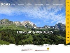Détails : Thônes Office du Tourisme