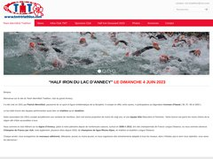 Détails : TMT Triathlon