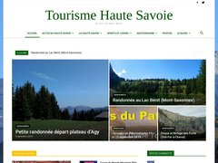 Détails : Tourisme en Haute Savoie
