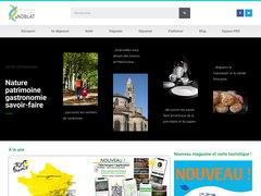 Office de Tourisme de Noblat en Limousin