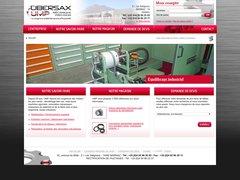 Détails : Ubersax Mécanique de Précision