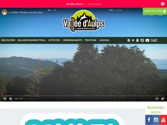 Détails : La Vallée d'Aulps