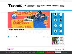 Détails : Thonon-les-Bains