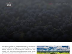 Vin de Savoie.org