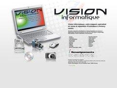 Détails : Vision Informatique Annecy