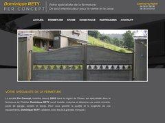 Détails : Installation et pose de volets roulants, portail, porte de garage et store