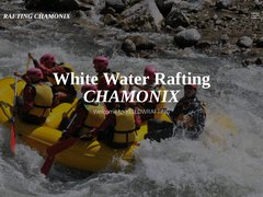Détails : Yellowrafting