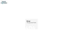 Détails : Webcam Crest Voland Cohennoz