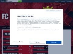 Détails : Football Club de Cruseilles
