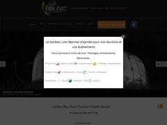 Détails : Le Bon Bec Food Truck en Haute-Savoie