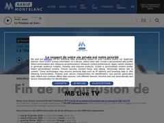 Détails : MB Live TV - La chaîne de la montagne