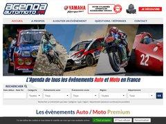 Agenda Auto Moto : évènements auto et moto en France