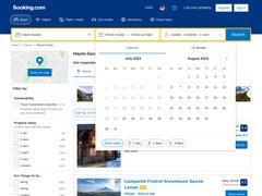 Détails : Hotels 5 étoiles en Haute-Savoie