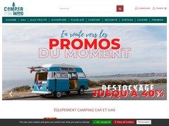Détails : Camperwood equipement vehicules de loisir