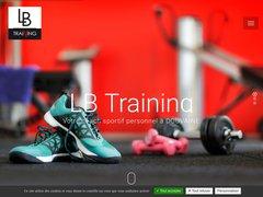 Détails : Coach Sportif Douvaine LB Training