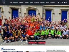 Détails :  Thonon Evian Grand Genève Football Club