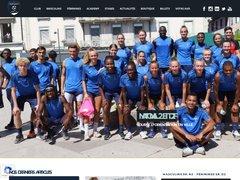 Détails : CSFA FC Ambilly féminin Football Club