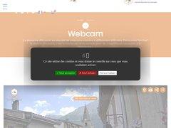 Détails : Webcam Aussois