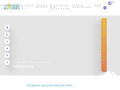 Détails : Webcam La Toussuire