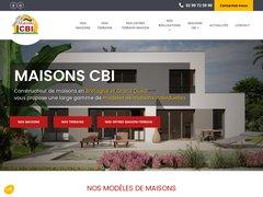 Maisons CBI : constructeur de maisons individuelles