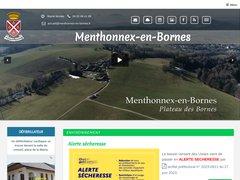 Détails : Menthonnex-en-Bornes