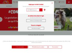 Détails : Mill'ANIMO Animalerie Annecy Epagny