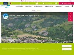 Détails : Webcam des St Jean d'Arves
