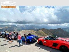Supercar Tour - Rallye touristique en Supercar