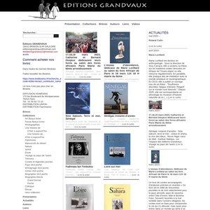 Editions Grandvaux