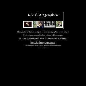 LB Photographie