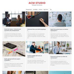Acm Studio Delestrade