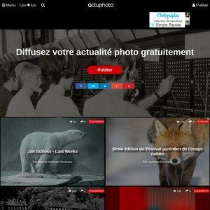 Actuphoto.com