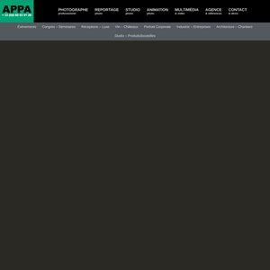 Agence Cappa