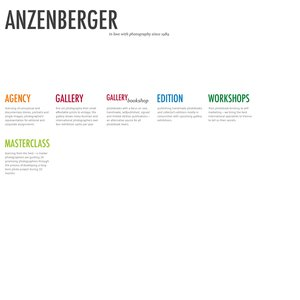Anzenberger Agency