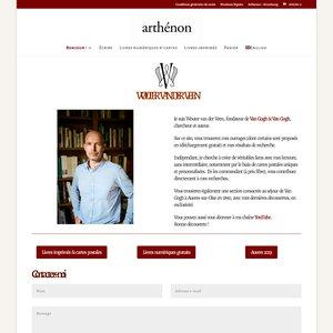 Arthénon.com