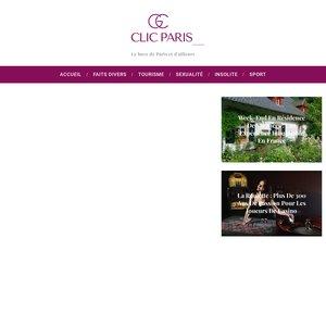 Clic-paris.com