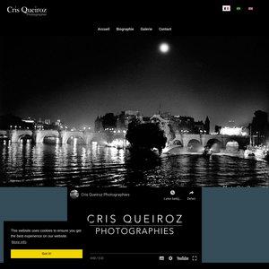 Cris Queiroz Photographe