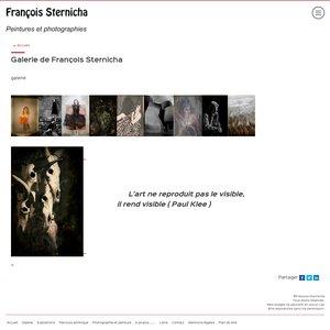 François Sternicha, photographies