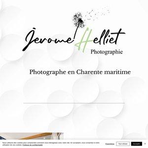 Jérôme Helliet photographe